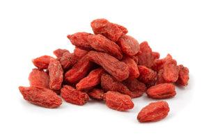 Goji Berry kỷ tử thức ăn giảm cân quả kỳ tử là quả gì