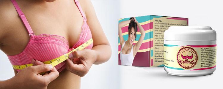 Bust Size: kết quả và các tác dụng phụ