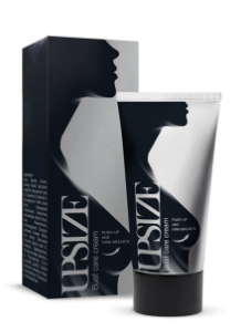 UpSize pro breast care cream
