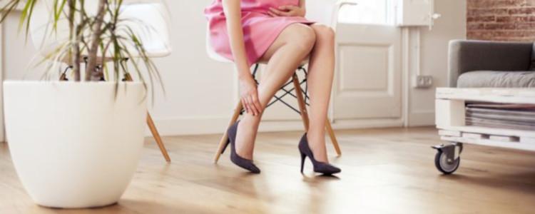 Một số triệu chứng phổ biến của nặng chân