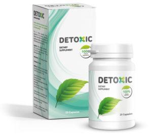 Detoxic: Giá cả, ý kiến khách hàng và kết quả. Detoxic mua ở đâu? Ở cửa hàng bán lẻ hay website nhà sản xuất?