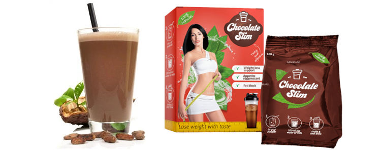 Bạn muốn giảm cân mà bạn vẫn có thể ăn Sôcôla? Đây không phải là một chuyện đùa!