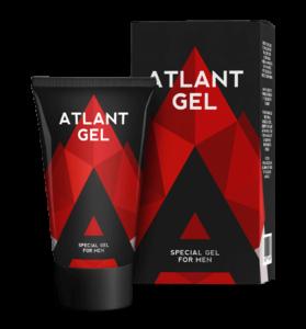 Là gì Atlant Gel giá làm thế nào để áp dụng?