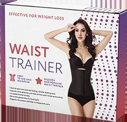 Waist Trainer đã có ở Việt Nam - nó là gì
