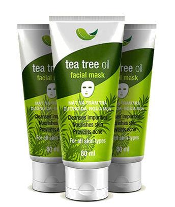 Tea tree oil – Giá cả, đánh giá, hiệu quả, tác dụng phụ và mua ở đâu? Ở hiệu thuốc tây hay trang web nhà sản xuất