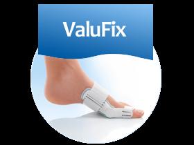 Là gì Valufix và làm thế nào nó không ảnh hưởng đến chân của bạn?