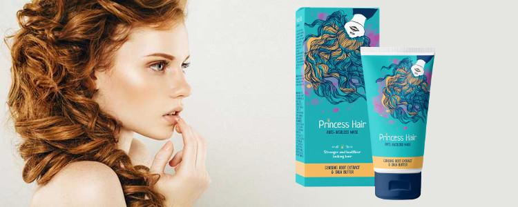 Princess Hair forum – hiệu ứng tác dụng phụ, chuyên gia đánh giá