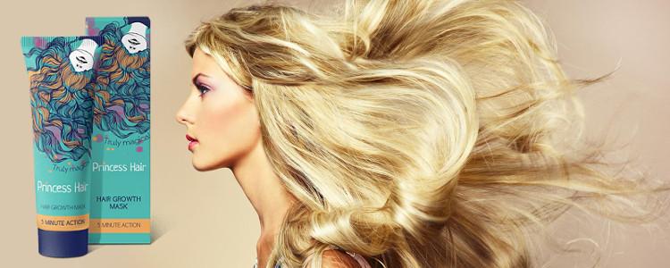 Thành phần tự nhiên mặt nạ nuôi dưỡng và khôi phục lại tóc