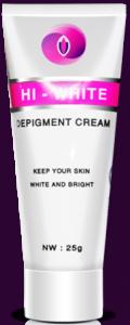 Nó là gì Hi white cream? Nó hoạt động thế nào? Làm thế nào để sử dụng không?