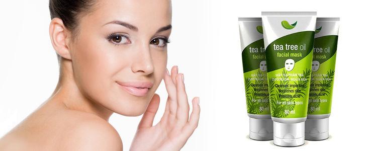 Tóm tắt về Tea Tree oil