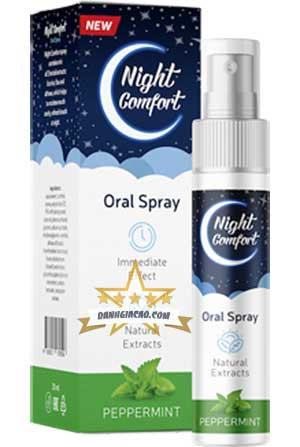 Nơi để mua Night Comfort ở Việt nam