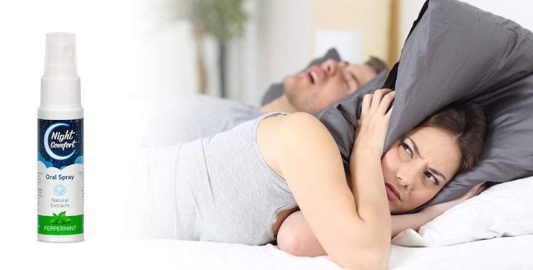 Night Comfort hoạt động tốt không Worth để mua