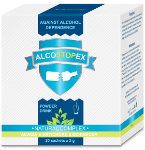 Đánh giá về Alco Stopex - nó là gì