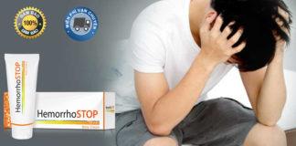 Hemorrho Stop