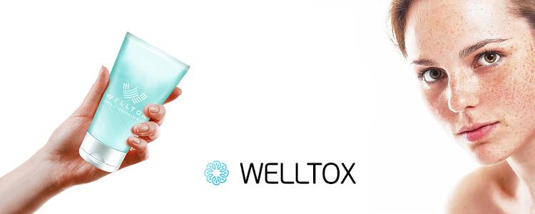 Những gì là giá của Welltox