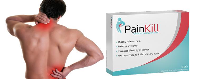 Là gì PainKill việt nam và nó hoạt động thế nào?