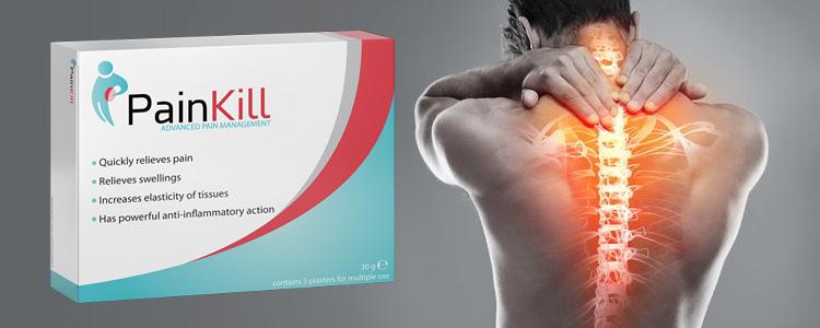 Các thành phần của PainKill chính hãng. Tại sao là tốt như vậy?