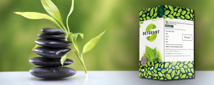 Giá của Detoxant là gì. Là nó đắt tiền hay là rẻ tiền?