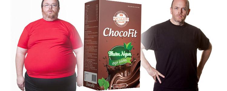 Nơi bạn có thể mua Chocofit co tot khong? Là nó có trực tuyến?