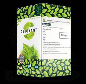 Là gì Detoxant giá bao nhiêu và nó làm gì?