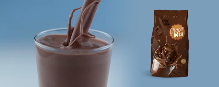 Choco Mia – đảm bảo giảm cân mà không cần ăn kiêng