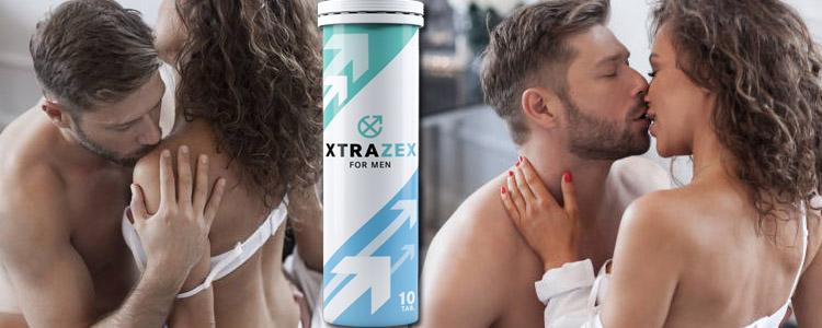 Những ảnh hưởng của XTRAZEX LÀ GÌ? Không, nó làm việc nhanh chóng?