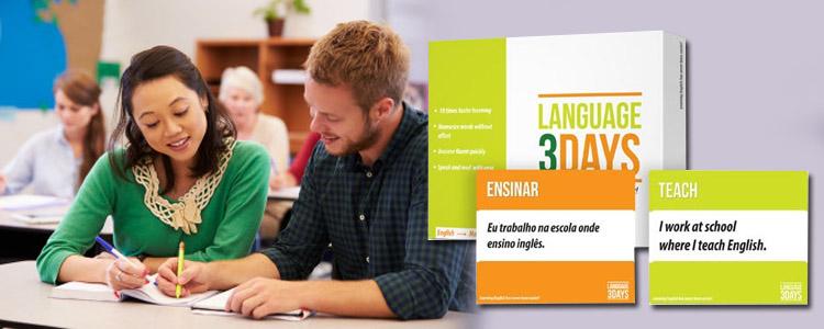 Nơi bạn có thể mua Language3Days chính hãng? Nó có giá trị mua?