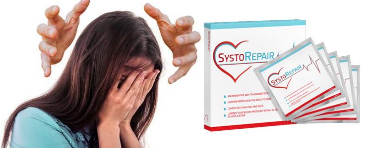 Nơi bạn có thể mua SystoRepair bao nhiêu tiền?