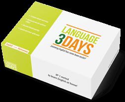 Là gì Language3Days có tốt không và người đó là ai?