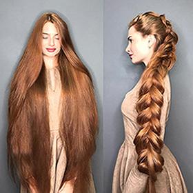 Có 5 không thể nhầm lẫn cách để làm cho tóc mọc nhanh hơn mà tiêu diệt chúng, hoặc làm nổi bật chúng (chuyên gia từ)