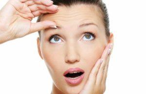 Mặt nhăn: 5 biện pháp để làm giảm chúng