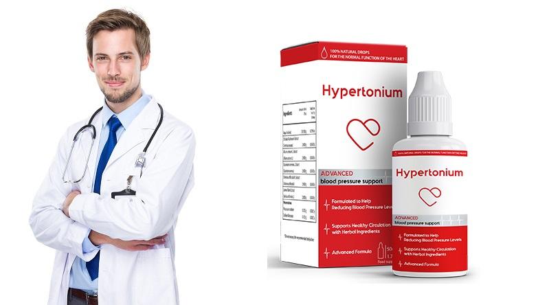 Cố gắng Hypertonium, mà chỉ chứa nhiên liệu!
