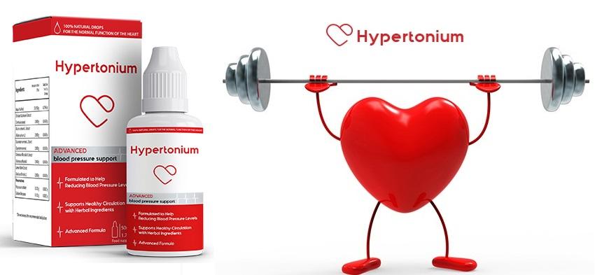 Đọc đánh giá trên diễn đàn về các loại thuốc Hypertonium