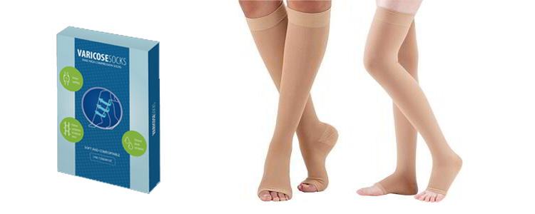 Những ảnh hưởng của sử dụng Varicose Socks giảm cân?