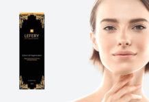 Lefery Cream - thành phần giá, làm thế nào để sử dụng, nơi để mua