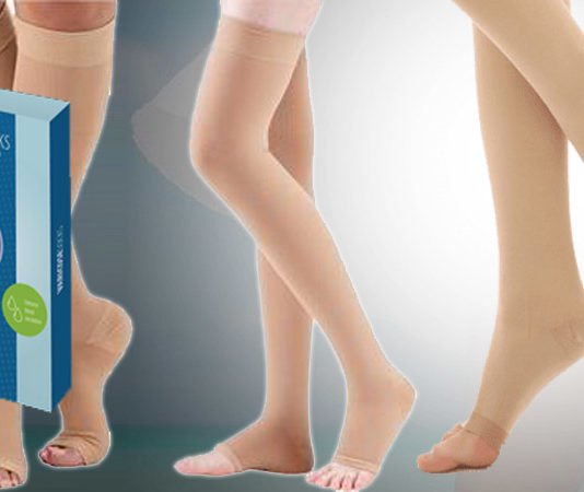 Varicose Socks - ý kiến, các hiệu ứng tác dụng phụ, nơi để mua giá