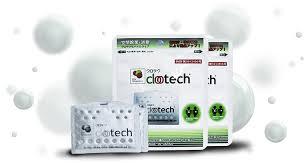 Là gì CloTech? Nó hoạt động như thế nào