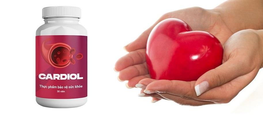 Làm thế nào để áp dụng Cardiol? Thông tin từ những tờ rơi.
