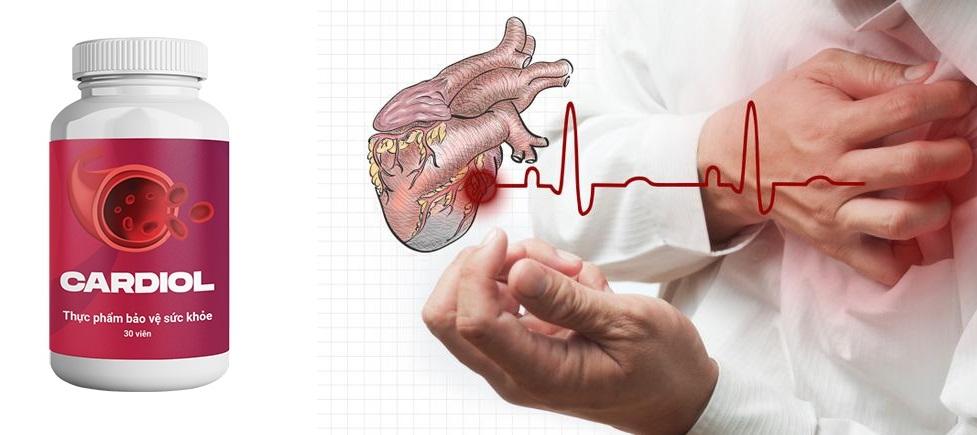 Nó là bao nhiêu Cardiol? Mua tại một nhà thuốc hoặc trực tuyến?