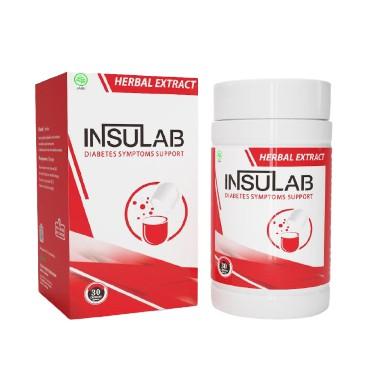 Là gì Insulab? Nó hoạt động như thế nào